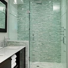 Modern Bathroom Clean Bathroom Design