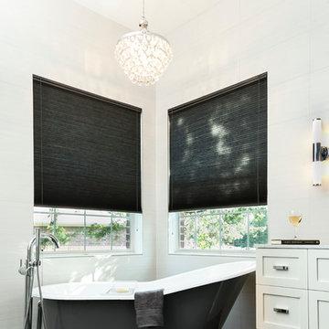 Clear Springs- Transitional Bathroom Remodel