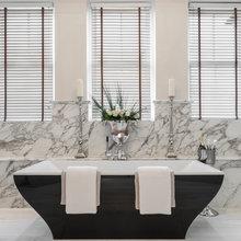 BATHROOMS - Designs We Love!