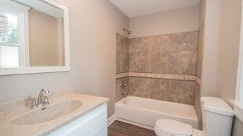 Clement Bathrooms