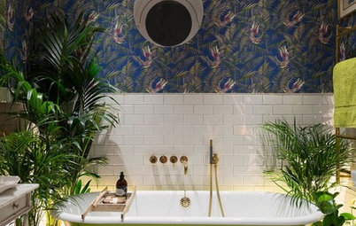 How Can I Make my Bathroom Feel Like a Spa?