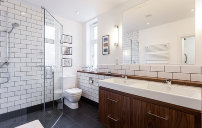 Bathroom Planning: Where to Spend and Where to Save