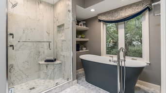 Client- Krause Master Bedroom/Bath