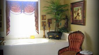 Client's Bathroom in Kentucky