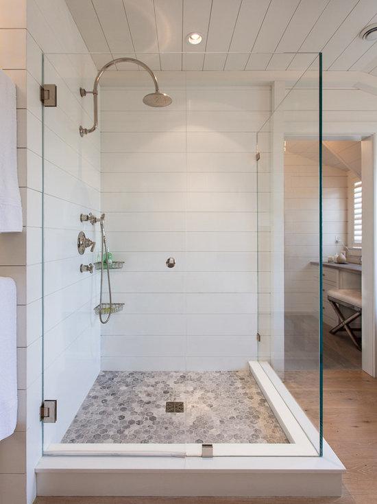 Beach Style Bathroom Design Ideas Remodels Photos