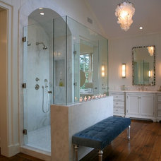 Traditional Bathroom by Morrow and Morrow Corporation