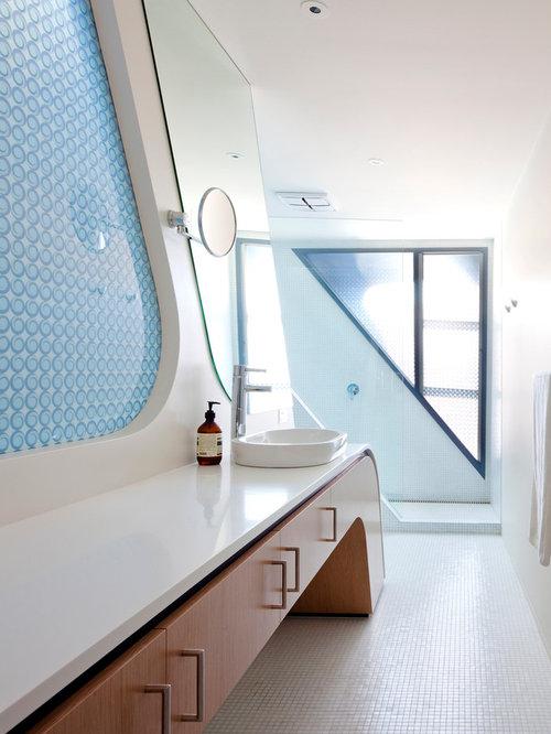 Futuristic Bathroom Ideas Houzz