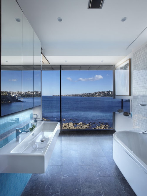 SaveEmail. Ocean Bathroom Ideas  Pictures  Remodel and Decor