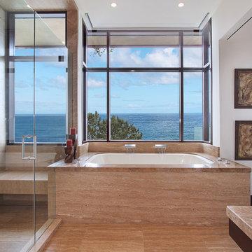 Coastal Contemporary