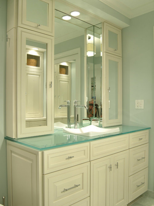 Traditional Orlando Bathroom Design Ideas Remodels Photos