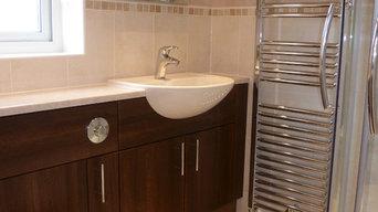 Cobb Bathroom
