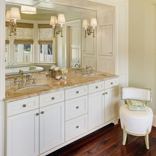 Traditional Bathroom by Structures Building Company