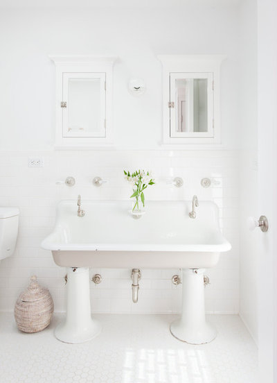 Houzz Tour: Loving the Old and New in an 1880s Brooklyn Row House