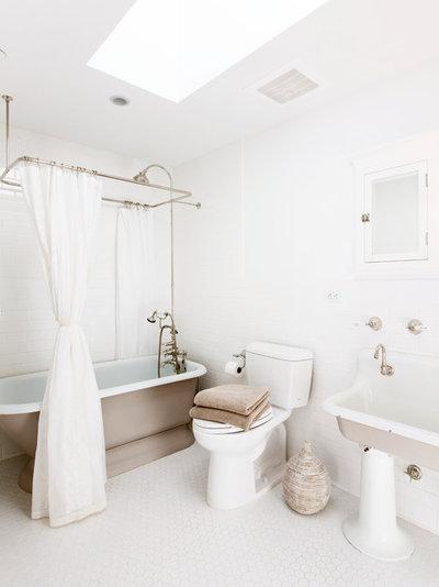 duschvorhang f r die badewanne oder doch eine duschwand. Black Bedroom Furniture Sets. Home Design Ideas