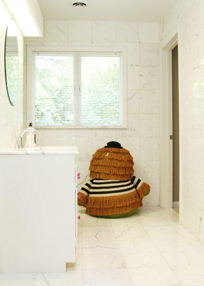 Contemporary Bathroom By Jeff Jones Snap It Photography