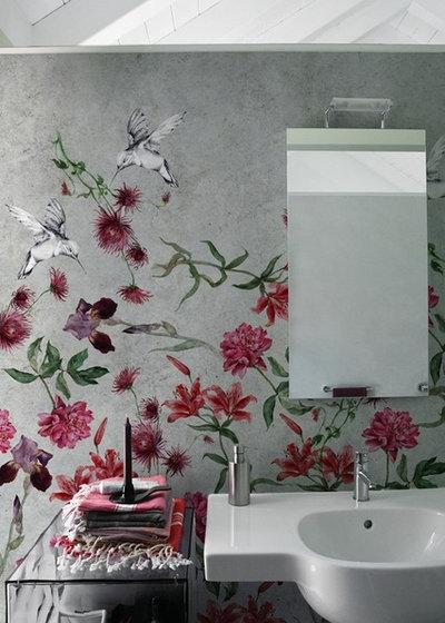 モダン 浴室 by RADform