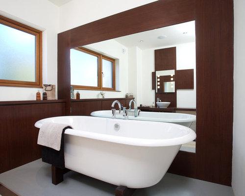 10k iroko timber cladding home design design ideas for Bathroom remodel 10k