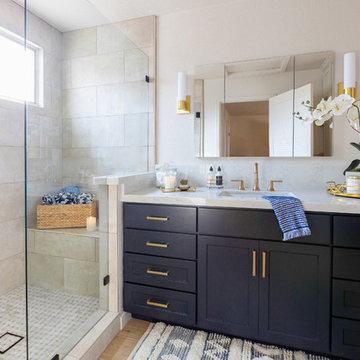 College Area - Modesto Bathroom