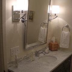 College Street Bathroom Remodel