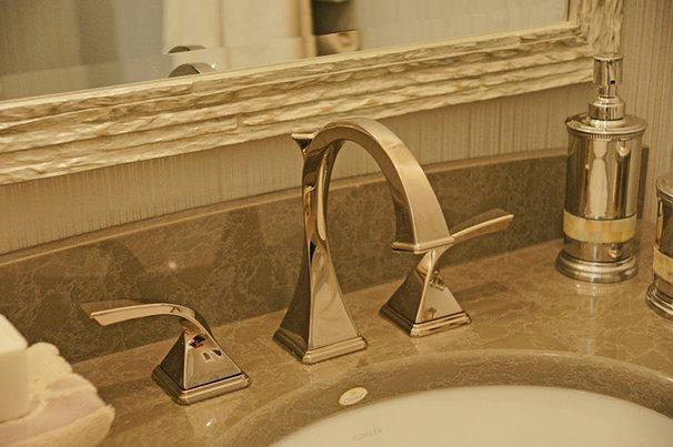 Bathroom by Cambria