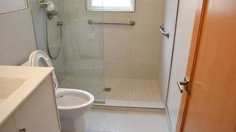 Columbia Bathroom Renovation