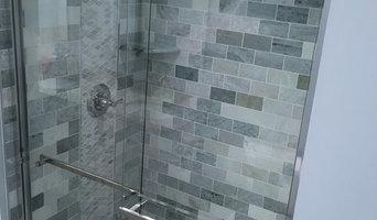 COLUMBIA MARYLAND BATHROOM