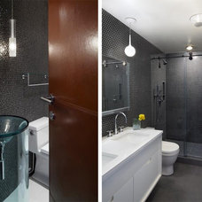 Contemporary Bathroom by Axis Mundi