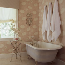 Traditional Bathroom by Coddington Design