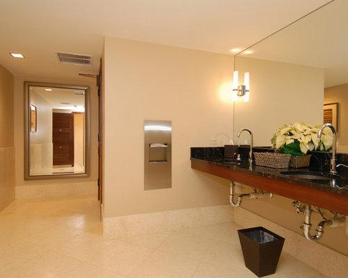 commercial bathroom home design ideas renovations amp photos trendy commercial office bathroom designs google search
