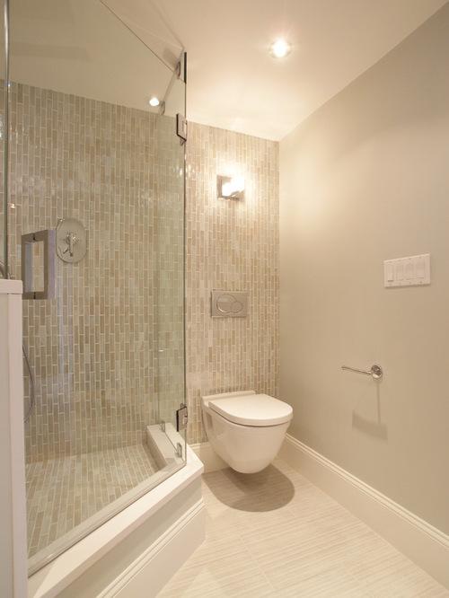 Tile Behind Toilet Houzz