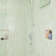 Contemporary Bathroom by GEORGE Interior Design