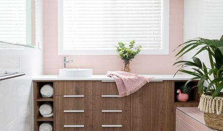 Renovation Education: Cost Per Item of a Medium-Size Bathroom
