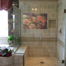 Asian Bathroom by Compassionate Arts International
