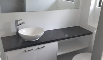 Completed  bathroom renovations