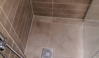 Completed Wetrooms