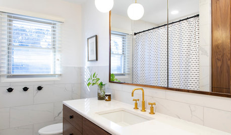 5 Great Bathroom Remodels in 50 to 65 Square Feet