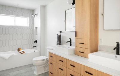 How to Keep Your Bathroom Organised