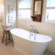 Traditional Bathroom by Acorn Design Center