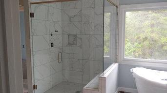 Concord - Shower Enclosure