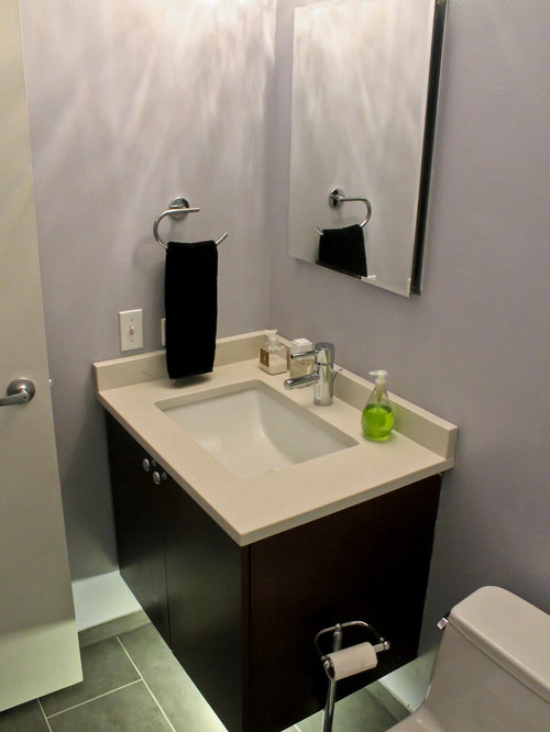condo bathroom remodel houzz capitol hill condo bathroom remodel modern bathroom