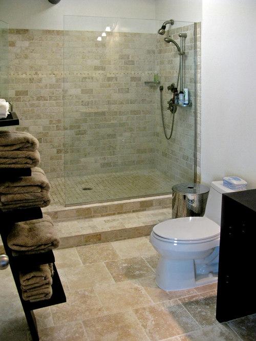 Condo Bathroom Remodel Houzz