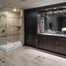 Contemporary Bathroom by Artistico