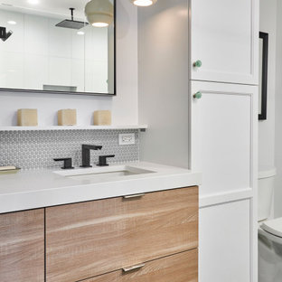 Condo Remodel - Lakeview East, Wrigleyville, Chicago, IL