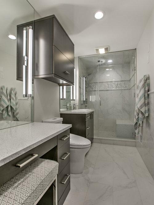 Fotos de baños | Diseños de baños modernos en Omaha