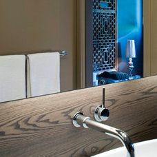 Modern Bathroom by kodu design