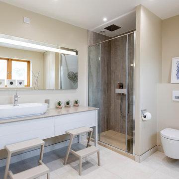 Conifer House Bathroom