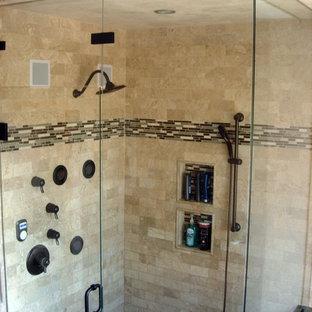 Conifer Steam Shower