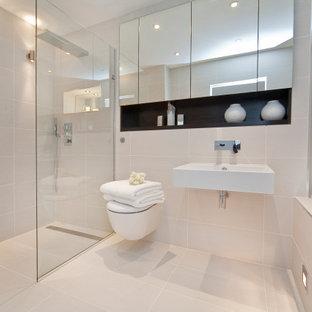 Contemporary & Modern Bathroom Designs