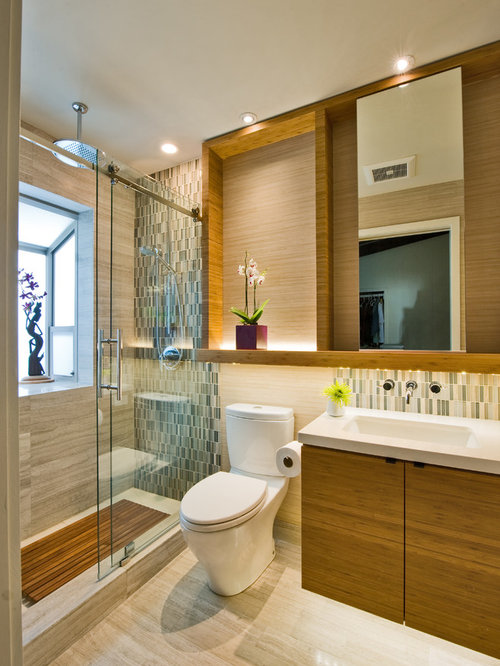 Contemporary Asian Bathroom Ideas Pictures Remodel And Decor