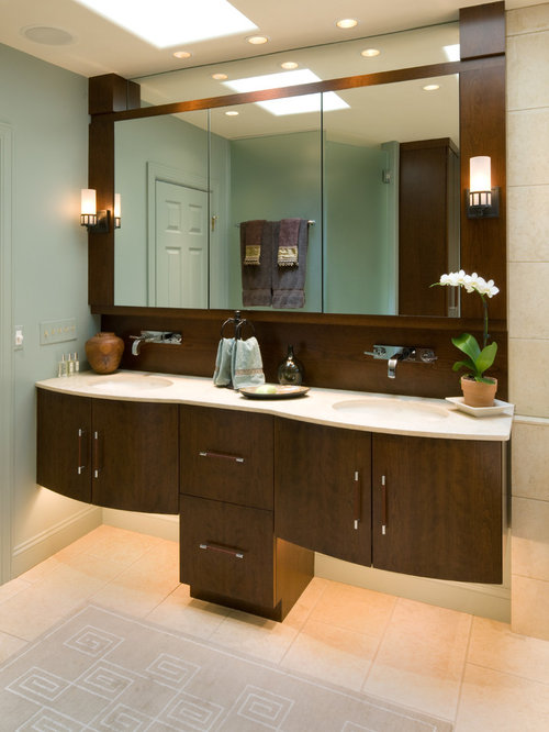 Under Cabinet Lighting Vanity Houzz